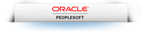 Oracle PeopleSoft Sign-in